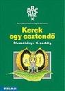 KEREK EGY ESZTENDŐ - OLVASÓKÖNYV 2. MS-1200