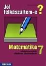 JÓL FELKÉSZÜLTEM-E? MATEMATIKA 7 MS-2515