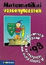 MATEMATIKAI VERSENYTESZTEK - ZRÍNYI MATEMATIKACERSENY '98