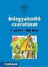ÍRÁSGYAKORLÓ CSEREFÜZET 1. OSZTÁLY MS-1491,MS-1491U
