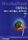 FIZIKA 7. MUNKAFÜZET MS-2867