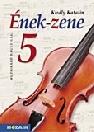 ÉNEK-ZENE 5. MS-2455,MS-2455U