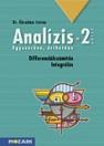 ANALÍZIS 2. KÖTET MS-3253
