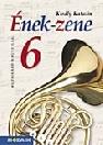 ÉNEK-ZENE 6. MS-2456