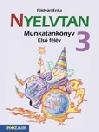 NYELVTAN MUNKATANKÖNYV 3. MS-1632