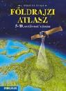 FÖLDRAJZI ATLASZ 5-10. OSZTÁLY MS-4120