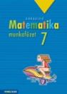 SOKSZÍNŰ MATEMATIKA 7. MUNKAFÜZET MS-2317