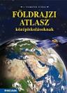 FÖLDRAJZI ATLASZ KÖZÉPISKOLÁSOKNAK MS-4121