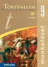 TÖRTÉNELEM A SZAKISKOLÁK SZÁMÁRA 9. MUNKAFÜZET MS-3042