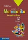 SOKSZÍNŰ MATEMATIKA - AZ ANALÍZIS ELEMEI MS-2313