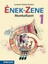 ÉNEK - ZENE MF 1. MS-1619U