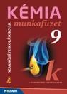 KÉMIA 9 MUNKAFÜZET SZAKKÖZÉPISKOLÁSOKNAK MS-2688U