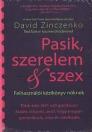 PASIK, SZERELEM & SZEX