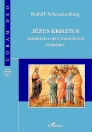 JÉZUS KRISZTUS SZEMÉLYE A NÉGY EVANGÉLIUM TÜKRÉBEN