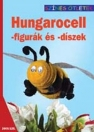 HUNGAROCELL FIGURÁK ÉS DÍSZEK - SZÍNES ÖTLETE