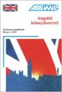 ANGOLUL KÖNNYŰSZERREL - KÖNYV + 4 CD