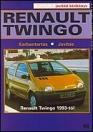 RENAULT TWINGO 1993-TÓL - KARBANTARTÁS, JAVÍT