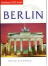 BERLIN ÚTIKÖNYV + TÉRKÉP