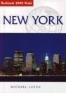 NEW YORK ÚTIKÖNYV - BOOKLANDS