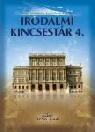 IRODALMI KINCSESTÁR 4. FK 411