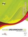 ADOBE DREAMWEAVER CS3 - EREDETI TANKÖNYV AZ A