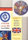 ECL PRACTICE EXAMS 1-5. ENGLISH LEVEL B2