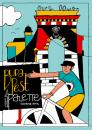 BUDAPEST PALETTE COLORING BOOK