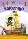 KALÓZHAJÓ - CSINÁLD MAGAD!