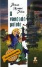 A VÁNDORLÓ PALOTA - DVD MELLÉKLETTEL