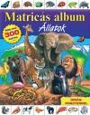 ÁLLATOK - MATRICÁS ALBUM