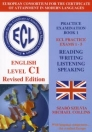 ECL ENGLISH LEVEL C1 PRACTICE EXAMINATION BOOK