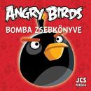 ANGRY BIRDS - BOMBA ZSEBKÖNYVE