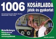 1006 KOSÁRLABDA JÁTÉK ÉS GYAKORLAT