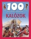 100 ÁLLOMÁS - 100 KALAND KALÓZOK