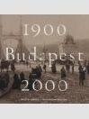 BUDAPEST 1900-2000 - MAGYAR-ANGOL