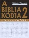A BIBLIA KÓDJA 2. VISSZASZÁMLÁLÁS