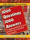 1000 QUESTIONS 1000 ANSWERS GASTRONOMY-TOURIM