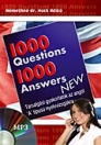 1000 QUESTIONS 1000 ANSWERS NEW + MP3 CD MELL