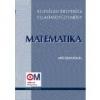 EGYSÉGES ÉRETTSÉGI FELADATGYŰJTEMÉNY MATEMATIKA MEGOLDÁSOK III. KT-0324