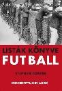 LISTÁK KÖNYVE - FUTBALL