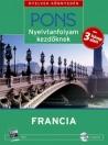 FRANCIA NYELVTANFOLYAM - PONS
