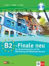 B2 - FINALE NEU - EIN VORBEREITUNGSKURS AUF DIE ÖSD-PRÜFUNG