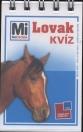 LOVAK KVÍZ - MI MICSODA