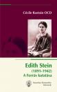 EDITH STEIN (1891-1942) - A FORRÁS KUTATÁSA