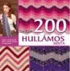 200 HULLÁMOS MINTA
