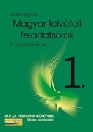 MAGYAR FELVÉTELI FELADATSOROK 1. 8. OSZTÁLYOSOKNAK