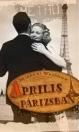 Április Párizsban
