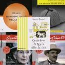 CSALÁDI CSOMAG 2. - HANGOSKÖNYV (5 CD)