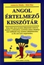 ANGOL ÉRTELMEZŐ KISSZÓTÁR