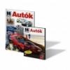 AUTÓK + AUTÓK DVD
